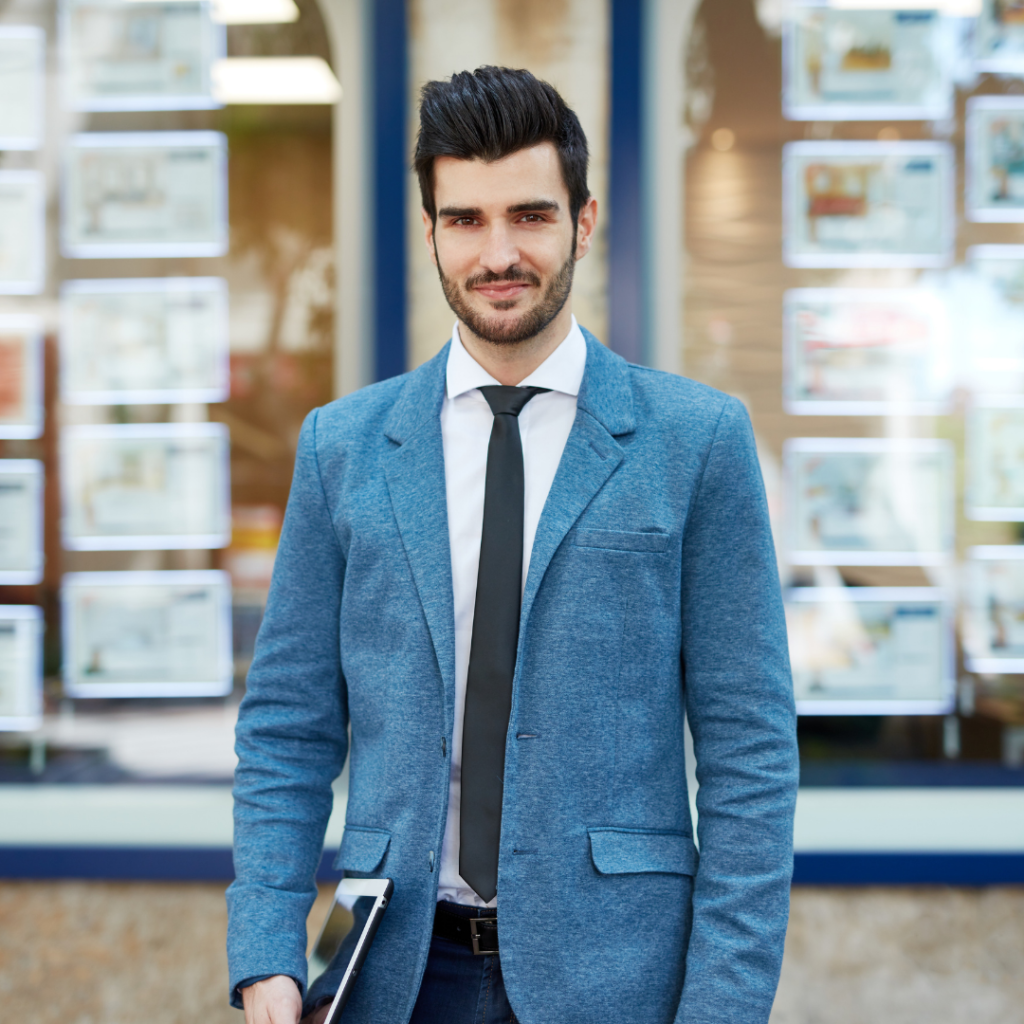 Virtual Real Estate Agency
